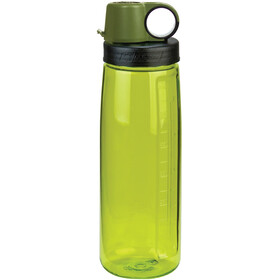 Nalgene Everyday OTG Trinkflasche 700ml grün